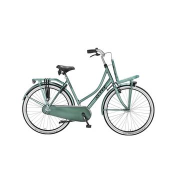 Altec Urban 57cm green Dames Transportfiets