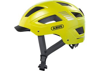 Abus helm Hyban 2.0 signal signal yellow L 56-61