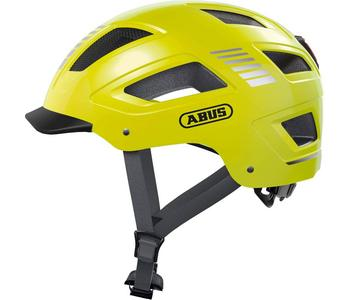 Helm Abus Hyban 2.0 signal signal yellow L 56-61