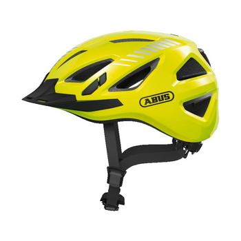 Abus helm urban-i 3.0 signal signal yellow xl 61-6