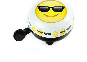 Widek bel Ding Dong Emoticon sunglas krt