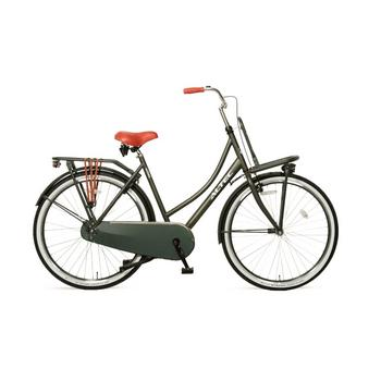 Altec Urban 50cm army green Dames Transportfiets