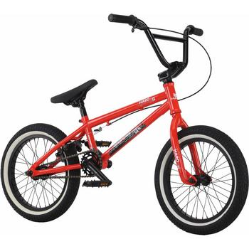 Haro Downtown gloss red 16inch BMX
