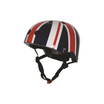 Kiddimoto union jack Medium helm