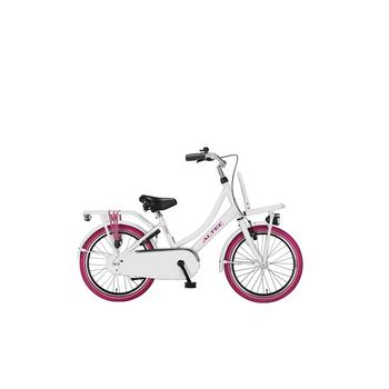 Altec Urban 20inch pearl white Transportfiets