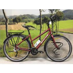 Santos Travelmaster 3+ Mixte