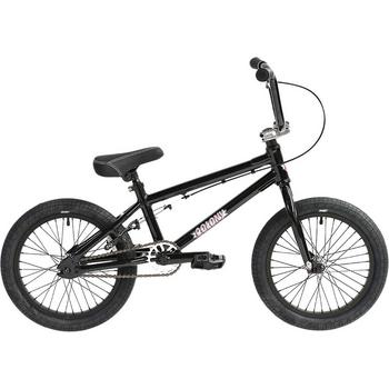 De Colony Horizon zwart 16inch BMX