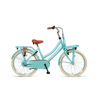Altec Dutch N3 aqua-marine 24inch Transportfiets