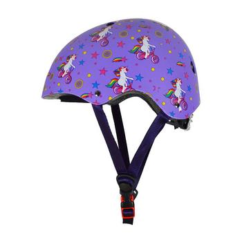 Kiddimoto mate unicorn Medium helm