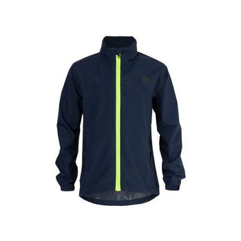 Agu go kids jacket navy blue 146-152