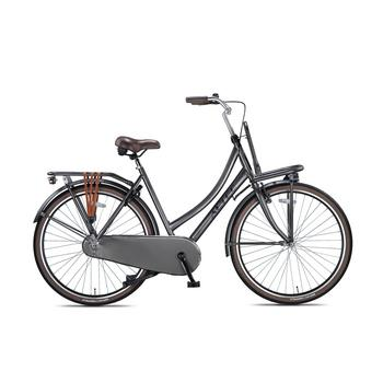 Altec Urban 50cm warm grey Dames Transportfiets