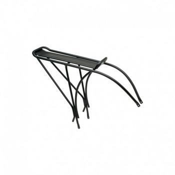 Electra Townie 26inch alloy Rear Carrier black