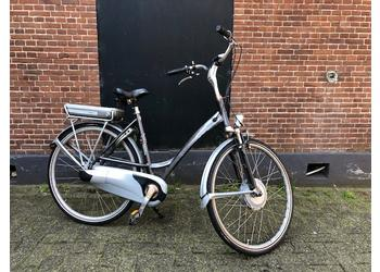 Weekend ebike