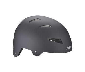 BHE-52 helm Tabletop zwart L