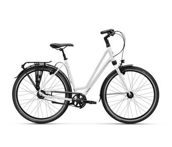 Venya 6.0 Lady 53cm White Metallic