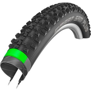 Schwalbe btb Smart Sam Plus G-Guard S-Skin 28 x 1.60 zw