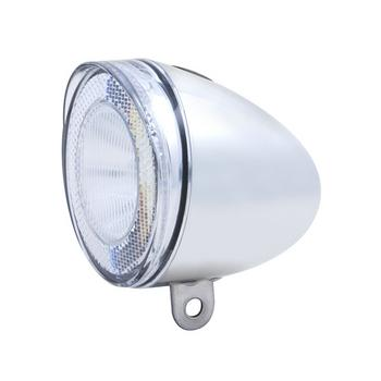 Koplamp Spanninga Swingo Xb Chroom