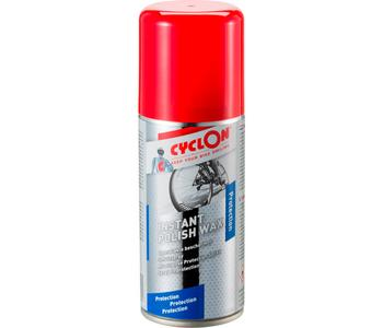 Cyclon Polish Wax 100Ml