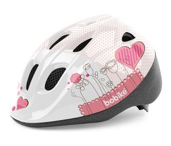 Helm Kind Bobike Xs Sweet 46-53 Cm