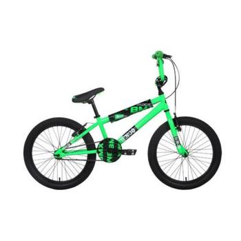 Magic Dingo 20inch groen BMX