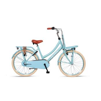 Altec Dutch N3 sky-blue 24inch Transportfiets