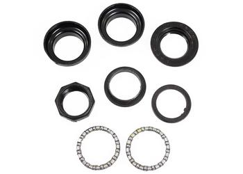 Alpina balh set 12-20 Cracker/Comet black