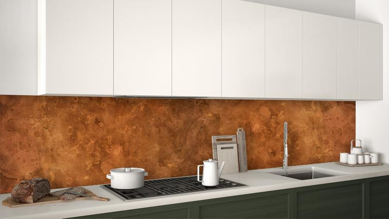 Copper•keuken