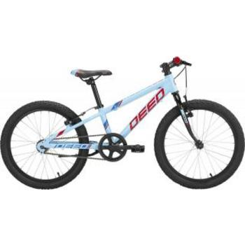 Deed Rookie 201 20inch blauw Mountainbike