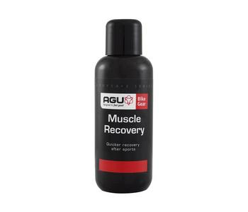 Agu bodycare muscle recovery 200ml
