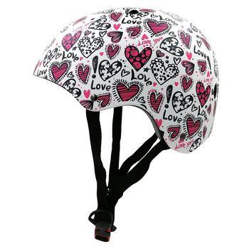 Kiddimoto love Medium helm
