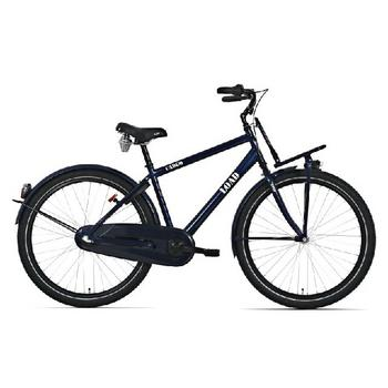 Bike Fun Load N3 24inch blauw jongensfiets