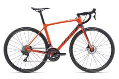 TCR Advanced 2 Disc M/L