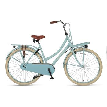 Altec Urban 53cm light-blue Dames Transportfiets