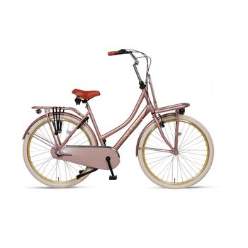 Altec Love N3 53cm lavender Dames Transportfiets
