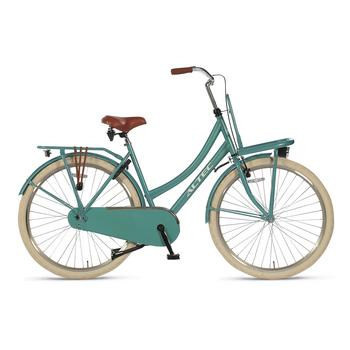 Altec Urban 53cm aqua Dames Transportfiets