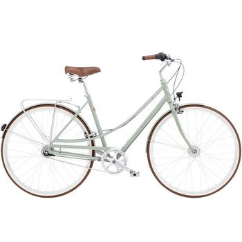 Electra Loft 7i EQ green tea M damesfiets
