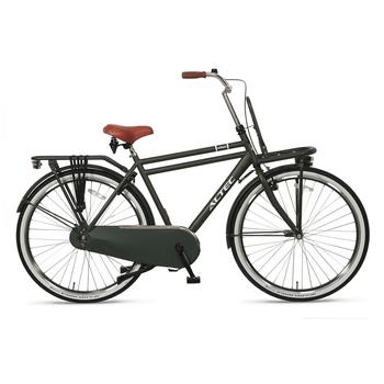 Altec Urban 55cm army-green Heren Transportfiets