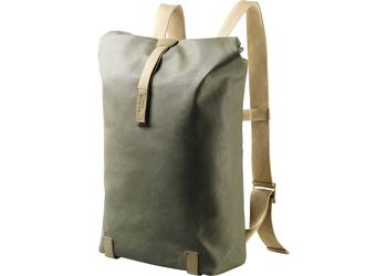 Brooks tas Pickwick M SageGreen/MarshGreen