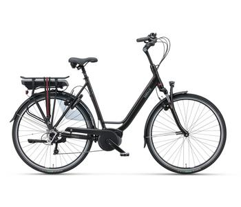 Fuze E-go® Active Plus 2019