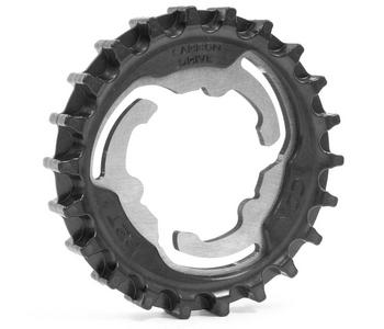 Gates CDN Rear Sprocket 22t Shiman/Sram