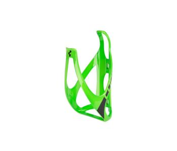 Bottle Cage Hpp Glossy Green 'N' Black