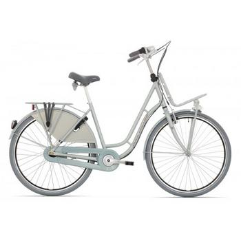 Rock Machine Classic 30 N7 lazure blue 50cm Dames Transportfiets