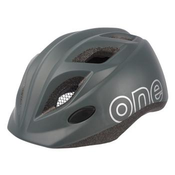 Bobike helm one plus urban grey xs 48-52
