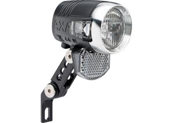 Axa koplamp Blueline 50-T Steady Aut