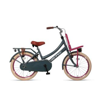 Altec Urban 20inch grey-pink Transportfiets