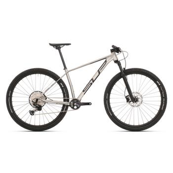 "Superior XP 939 smokey aluminium XL 29"" Race MTB"