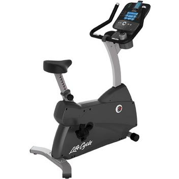 C3 Upright Bike GO