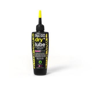 Muc-off dry lube kettingolie 120ml