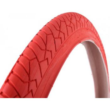 Deli Tire 20x1.95 rood BMX/Freestyle buitenband