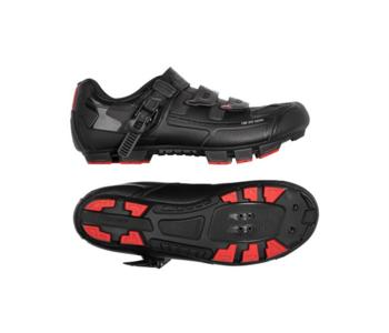 Cube Shoes Mtb Pro Blackline Eu 38